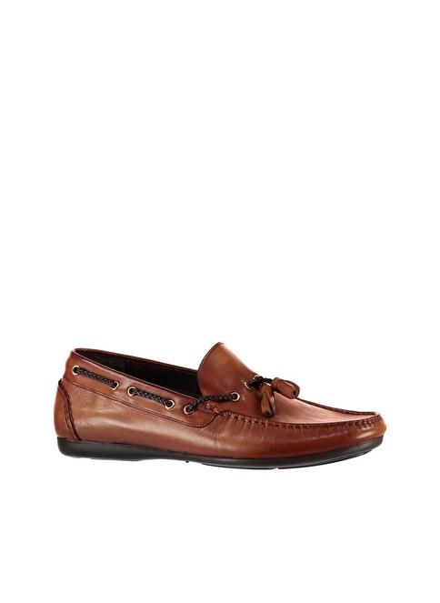 Elle Casual Ayakkabı Taba